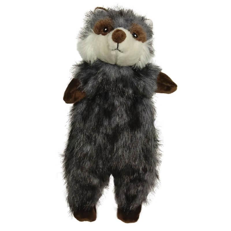 Ethical Products žaislas Furzz medžiaginis meškėnas šunims