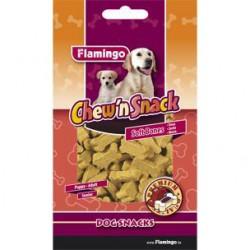 Flamingo kauliukai – skanėstai šunims