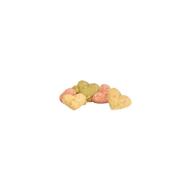 Flamingo Jookies mix sausainiai skanėstai graužikams