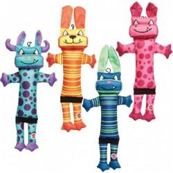 "Ethical Products medžiaginis žaislas ""Robot Hedz"" šunims"