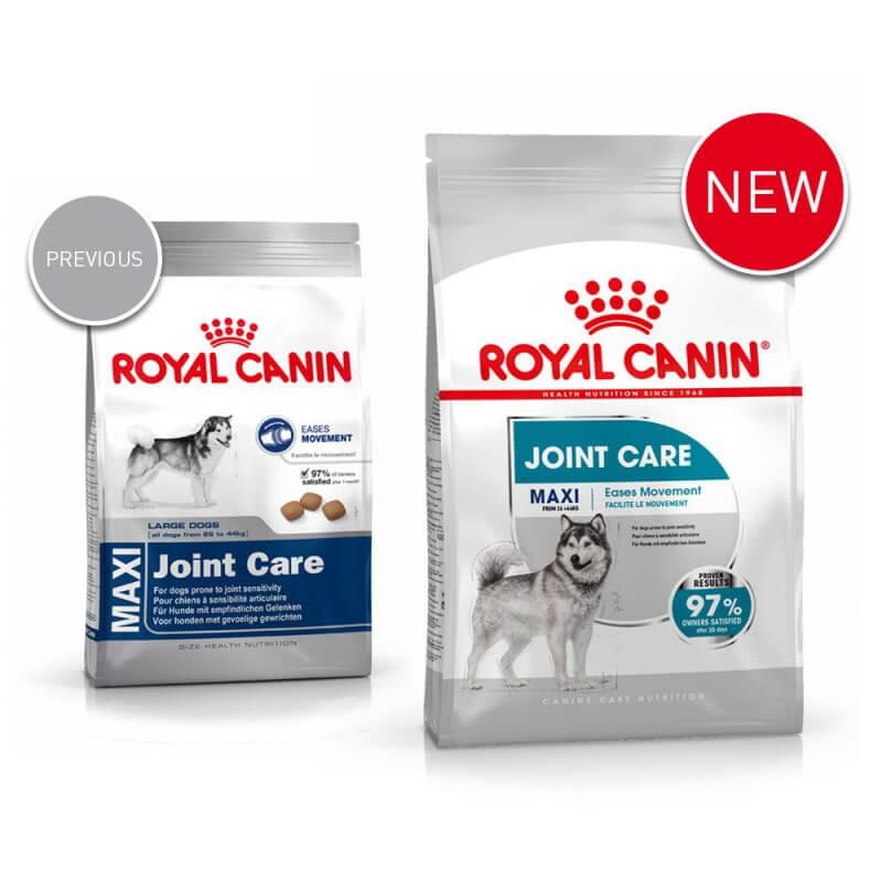 Royal Canin Maxi Joint Care sausas maistas šunims