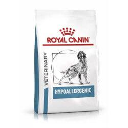 Royal Canin VD Dog Hypoallergenic sausas maistas šunims
