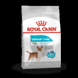 Royal Canin Mini Urinary Care sausas maistas šunims