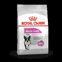 Royal Canin Mini Relax Care sausas maistas šunims