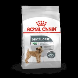 Royal Canin Mini Dental Care sausas maistas šunims