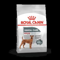 Royal Canin Medium Dental Care sausas maistas šunims