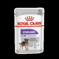 Royal Canin Sterilized Loaf konservai sterilizuotiems šunims