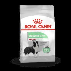 Royal Canin Medium Digestive Care sausas maistas šunims