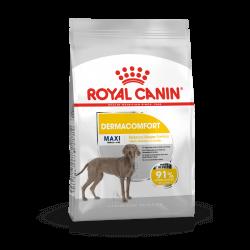 Royal Canin Maxi Dermacomfort sausas maistas šunims #3