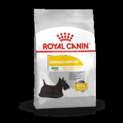 Royal Canin Mini Dermacomfort sausas maistas šunims #3