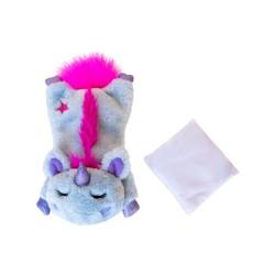 Outward Hound Unicorn Cuddle Pal vienaragis minkštas žaislas katėms