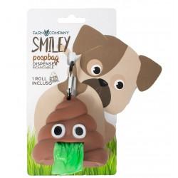 Farm Company Smiley laikiklis ekskrementų maišeliams