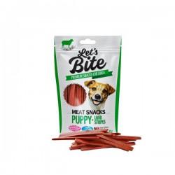 Brit Care Let's Bite Puppy Lamb stripes skanėstas šuniukams
