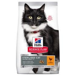 Hill's Science Plan Feline Sterilised Mature Adult 7+ Cat