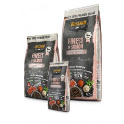 Belcando Finest Grain - Free Salmon Holistic Super Premium