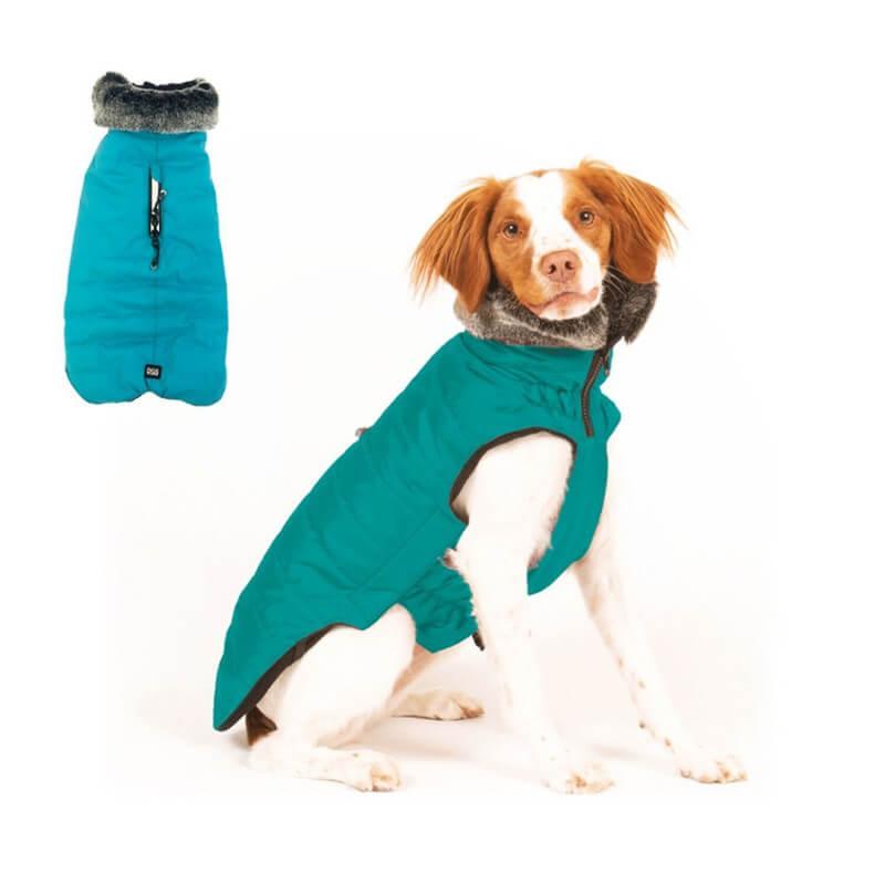 Dog Gone Smart Tamarack pašiltinta striukė šunims