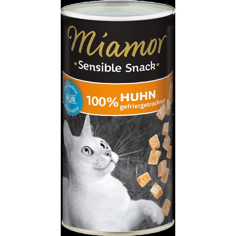 Miamor Sensible skanėstai su vištiena katėms