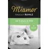 Miamor Royale In Sauce konservai su kalakutiena ir žvėriena katėms