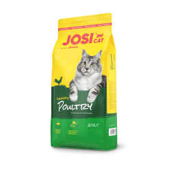 Josera JosiCat Poultry sausas maistas su vištiena katėms