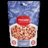 Ficcaro lašišos ir vištienos kubeliai skanėstai šunims ir katėms