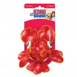Kong Shells omaras minkštas žaislas šunims