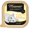 Miamor Milde konservai su gryna paukštiena ir vištiena katėms