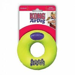 Kong Airdog Squeaker Donut spurga žaislas šunims