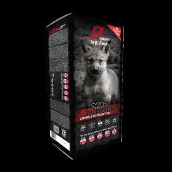 Alpha Spirit Multiprotein Puppies drėgnas maistas šuniukams