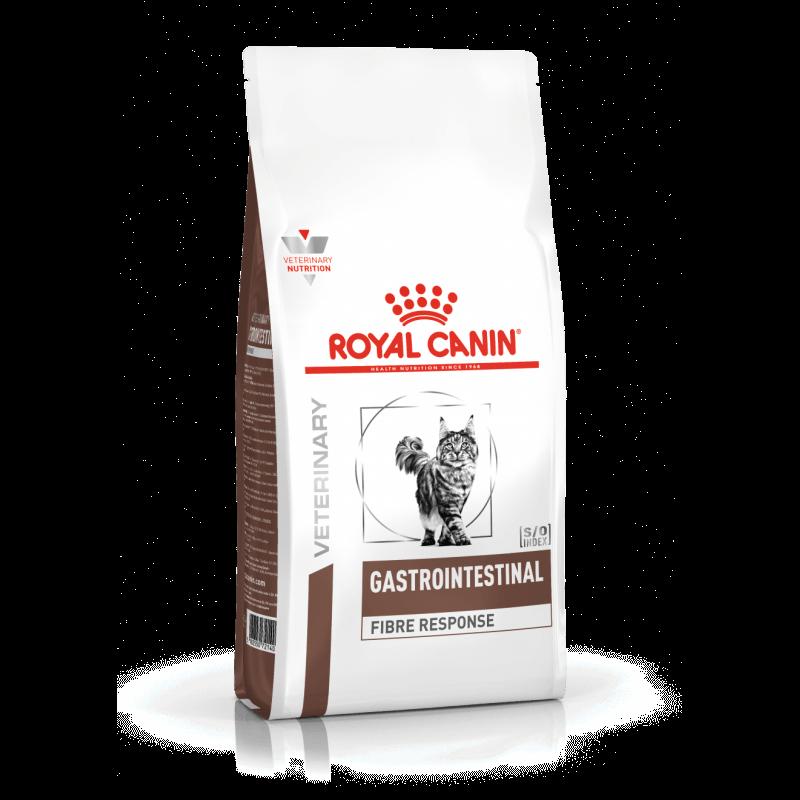 Royal Canin VD Cat Fibre Response sausas maistas katėms - Pet24.lt