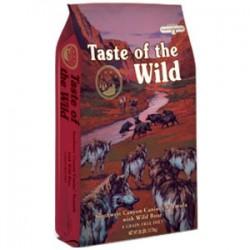 Taste of the Wild Southwest Canyon Canine Formula sausas