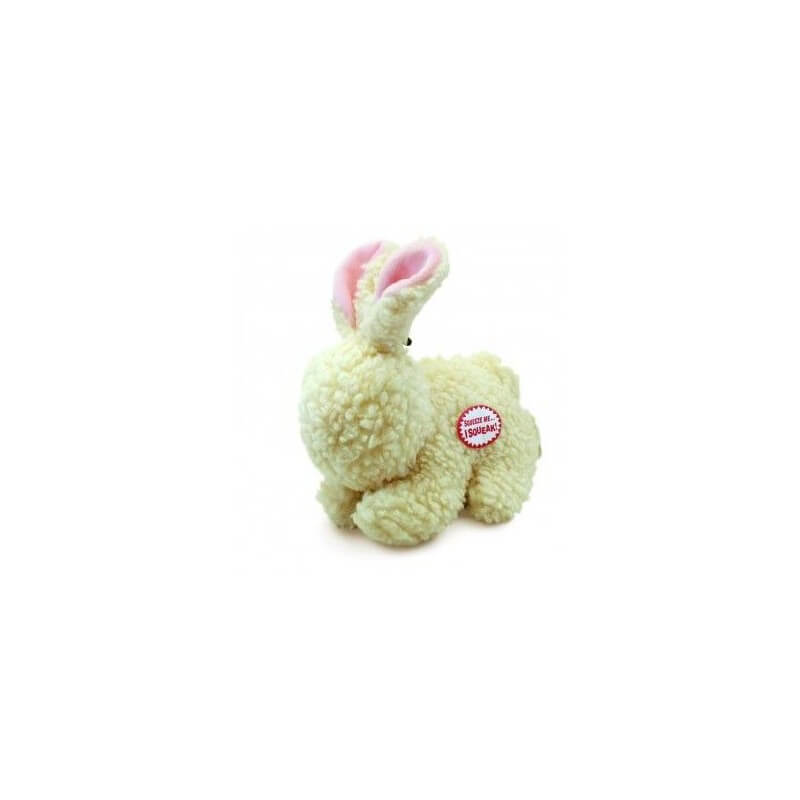 "Ethical Products medžiaginis cypsintis žaislas ""Fleece"" šunims"