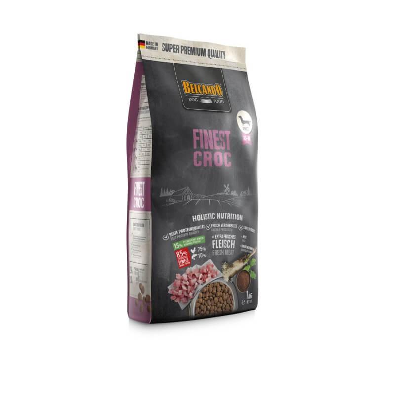 Belcando Adult Lamb&Rice sausas maistas suaugusiems šunims su ėriena ir ryžiais